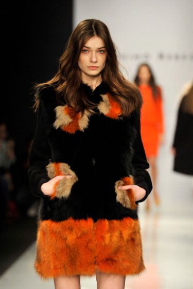 Massimo Rebecchi - Runway - Milan Fashion Week Womenswear Autumn/Winter 2014
