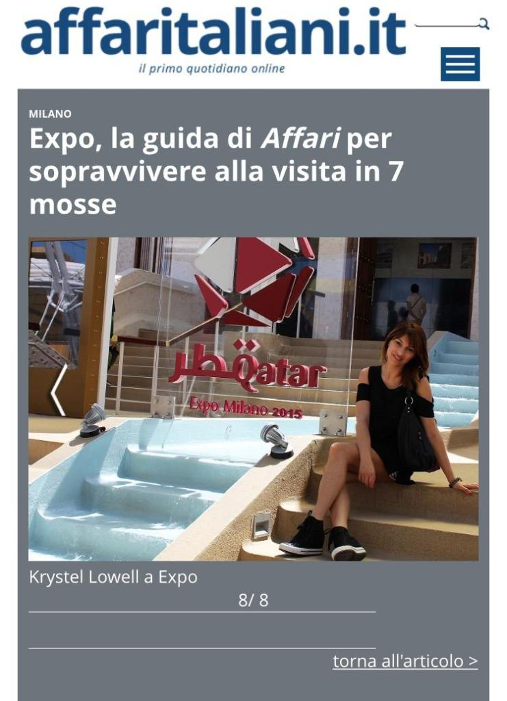 KRYSTELLOWELL-EXPO-AFFARI