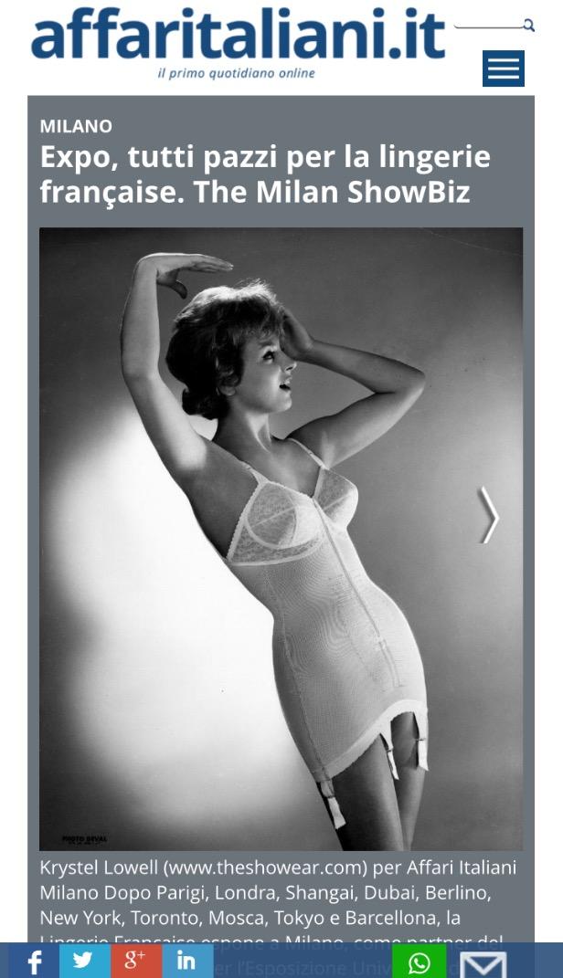 lingerie-affari
