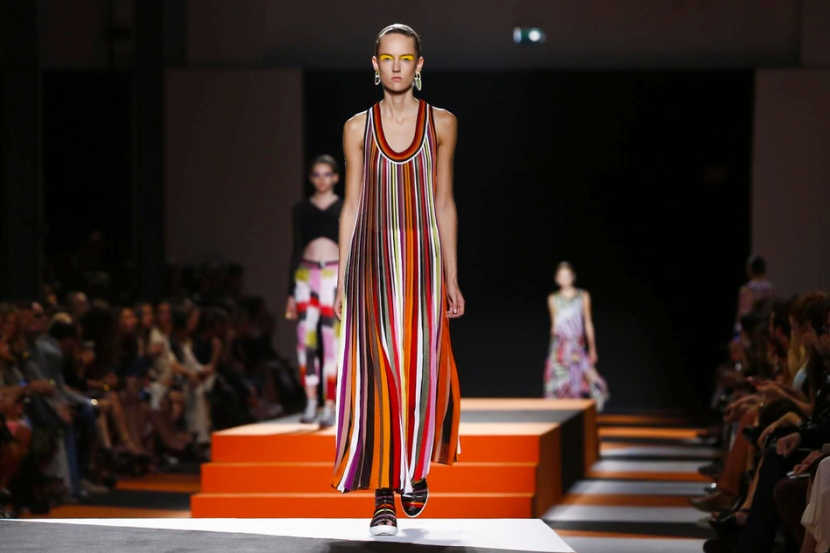 Missoni Fashion