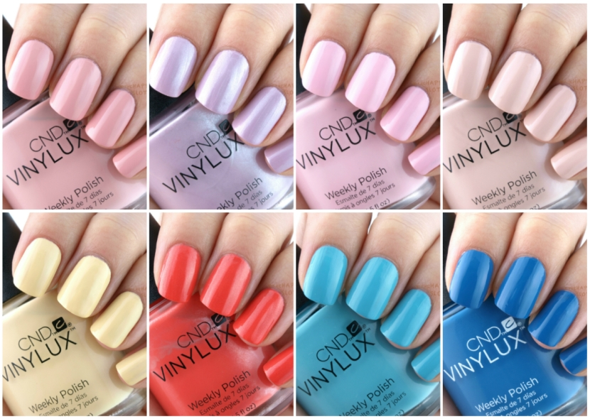 cnd-summer-2016-flirtation-collection-swatches-review